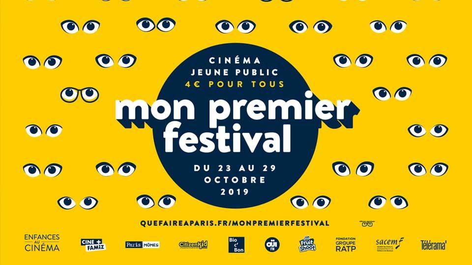 Le Voyage du Prince ouvrira Mon premier Festival !