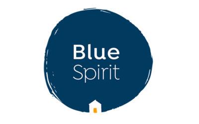 Blue Spirit Studios go with MAYA !